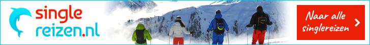 sinlge reizen wintersport