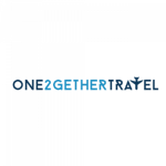 on2together travel logo